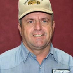 Commissioner D1 Foreman