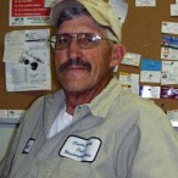 Commissioner D2 Foreman